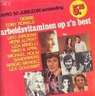 April Stevens, Herb Alpert - Arbeidsvitaminen Op Z'n Best