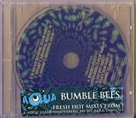 Aqua - Bumble Bees
