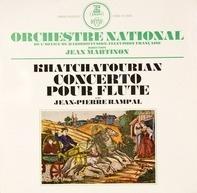Aram Khatchaturian - Concerto Pour Flute