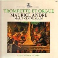 Arcangelo Corelli - Trompette Et Orgue - Vol.4