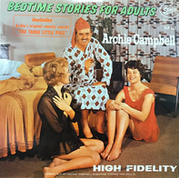 Archie Campbell - Bedtime Stories for Adults