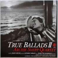 Archie Shepp - True Ballad II