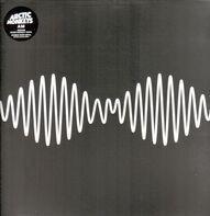 Arctic Monkeys - AM (Vinyl+MP3)