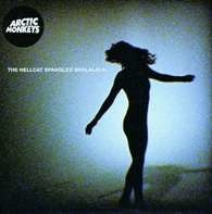 Arctic Monkeys - hellcat Spangled..
