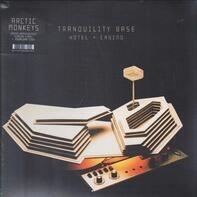 Arctic Monkeys - Tranquility Base Hotel & Casino (lp+mp3)