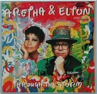 Aretha Franklin & Elton John - Through the Storm