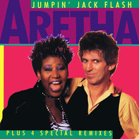 Aretha Franklin - Jumpin' Jack Flash