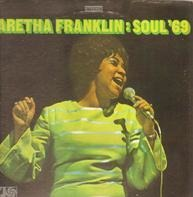 Aretha Franklin - Soul '69