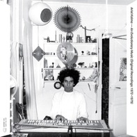 Ariel Kalma - AN Evolutionary Music