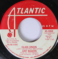 Arif Mardin - Glass Onion