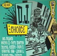 Ariwa D.J. Choice - Ariwa D.J. Choice
