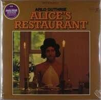 Arlo Guthrie - Alice's Restaurant
