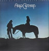 Arlo Guthrie - Last Of The Brooklyn Cowboys