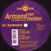 Armand Van Helden - The Witch Doktor ('97 Remixes)