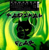 Armando - Darkside EP