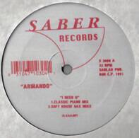 Armando - I Need U