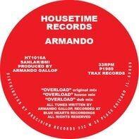 Armando - Overload