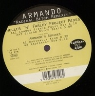 Armando - Radikal Bitch Remixes