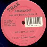 Armando - The New World Order #2