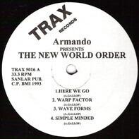 Armando - The New World Order