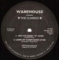 Armando - Warehouse Presents *The Classics*