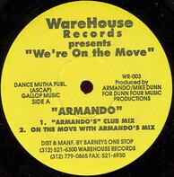 Armando - We're On The Move