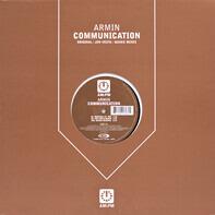 Armin Van Buuren - COMMUNICATION -3-