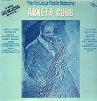 Arnett Cobb - The Fabulous Apollo Sessions