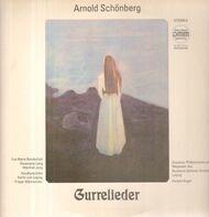 Schönberg - János Ferencsik w/ DRs Symfoniorkester - Gurrelieder