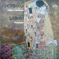 Schoenberg, Webern / Czech Philharmonics - Pelléas A Mélisanda / Passacaglia (Swarowsky)