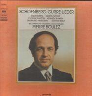 Schoenberg - P. Boulez - Gurre-Lieder
