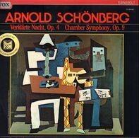Arnold Schönberg - Verklärte Nacht Op. 4, Chamber Symphony Op. 9