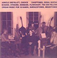 Arnold Dreyblatt - Choice
