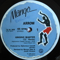Arrow - Groove Master
