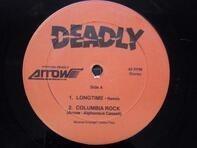 Arrow - Longtime - Remix/Columbia Rock/Hot-Hot-Hot (Instrumental)