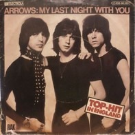 Arrows - My Last Night With You