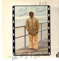 Art Blakey And The Jazz Messengers - In My Prime Vol. 1