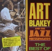Art Blakey & The Jazz Messengers - The Best Of
