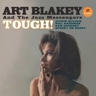 Art Blakey - Tough!