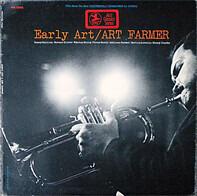 Art Farmer - Early Art