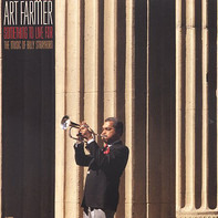 Art Farmer - Something To Live For (The Music Of Billy Strayhorn)