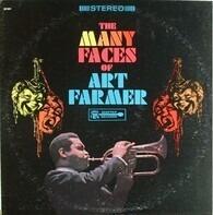 Art Farmer - The Many Faces of Art Farmer