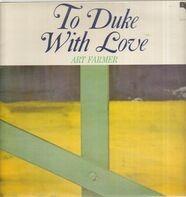 Art Farmer - To Duke with Love