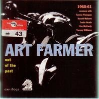 Art Farmer - Out Of The Past