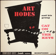 Art Hodes And His Group - Cat On The Keys