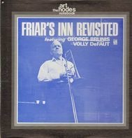 Art Hodes - Friar's Inn Revisited