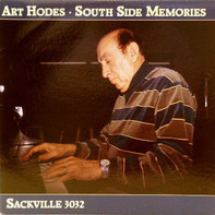 Art Hodes - South Side Memories