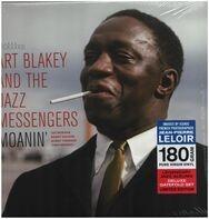 Art & Jazz Messen Blakey - Moanin