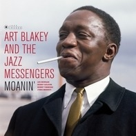 Art & Jazz Messen Blakey - Moanin