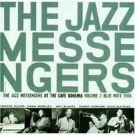Art Blakey & the Jazz Messengers - At the Cafe Bohemia, Vol. 2